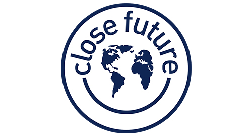 Close Future logo