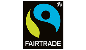 fairtrade keurmerk logo